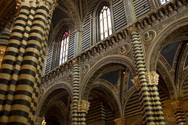 6. Siena, Italy