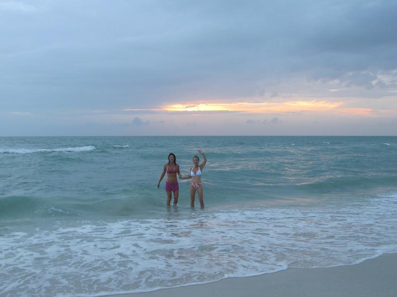 Naples Florida June 2012