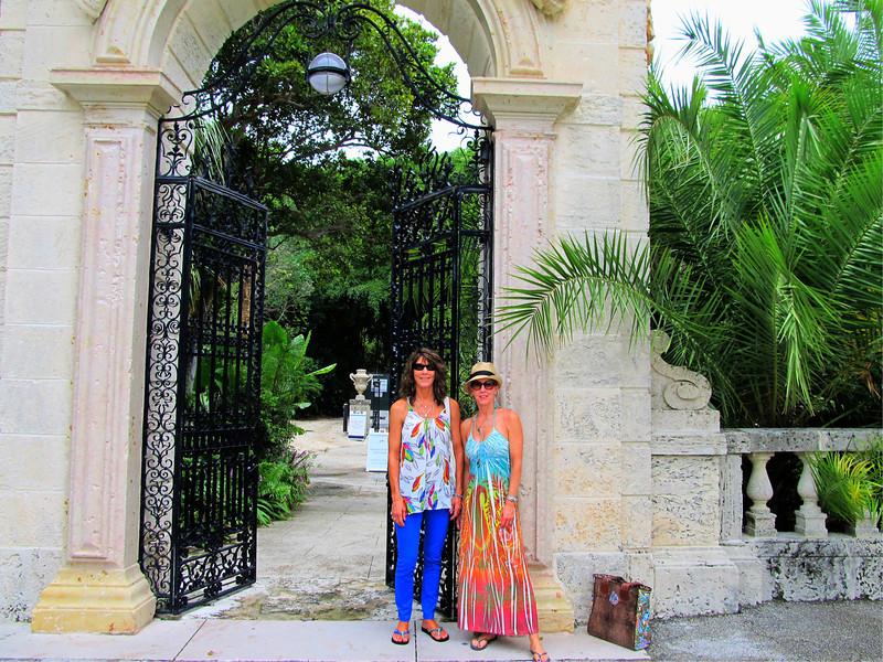 Vizcaya, Miami Florida