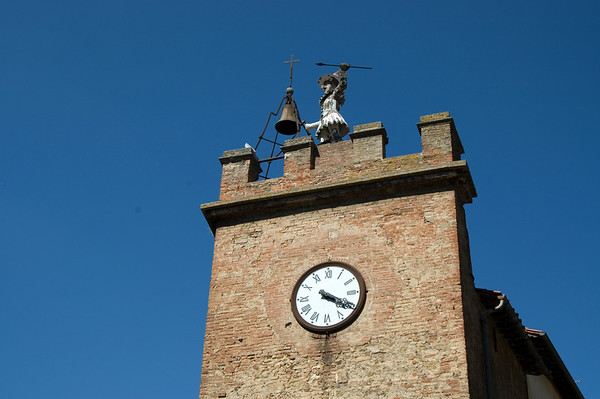 8. Montepulciano, Italy