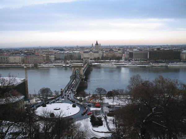9/2004 Budapest & Prague