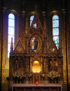 A church within a church?
