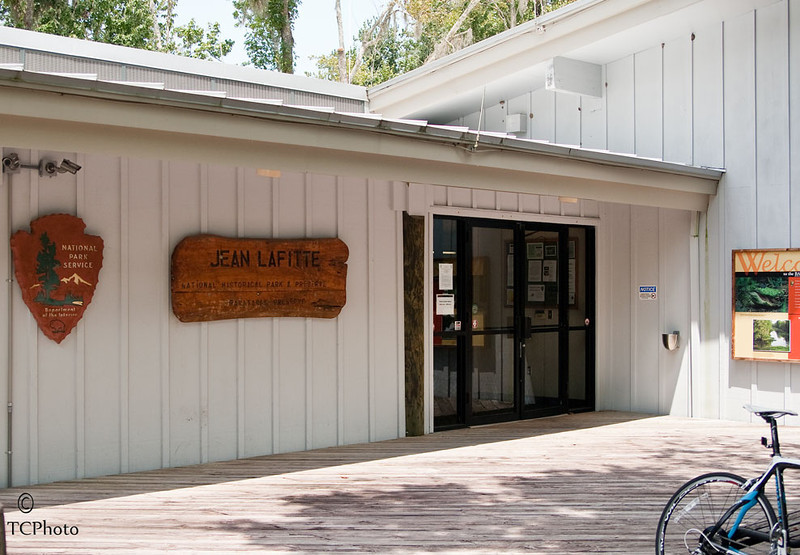 Jean Lafitte National Historic Park, Jefferson Parish, Louisiana