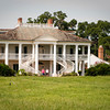 Evergreen Plantation, St John Parish, Louisiana