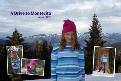 A Drive to Montecito
