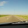 Leaving Oklahoma
