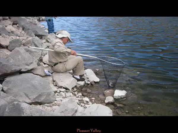 Pleasant Valley Fishing