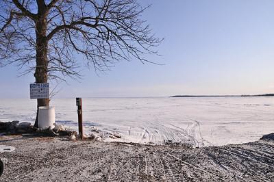 Lake Mil Lac Minnesota