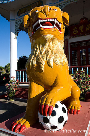 Maymyo, Mandalay