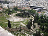 Theatro of Dionysus  [Athens]