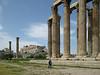 Hadrian's Temple of Olympian Zeus  [Athens]