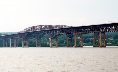 The Newbourgh Beacon Bridge