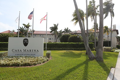 Casa Marina - A Waldorf Astoria Resort - also an Old Town Trolley Stop