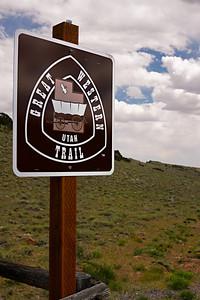 Near Fremont Utah