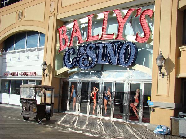Atlantic City Collection