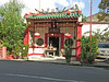 Small neighborhood prayer station