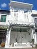 A residence on Harmony Street