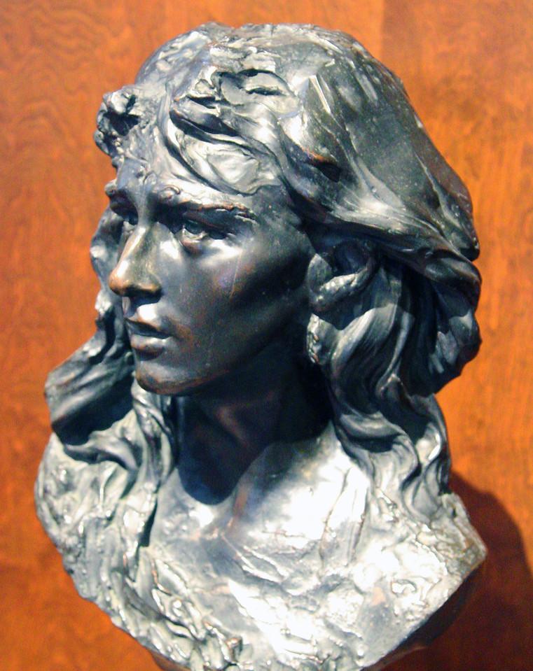 Rodin's Mignon