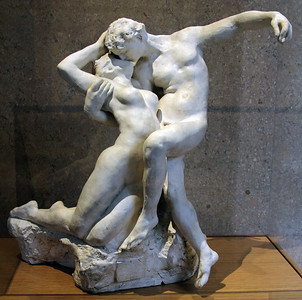Rodin's Eternal Springtime