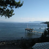 The Lake at Tahoe