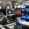 shopping with the Bonacker Pinto's