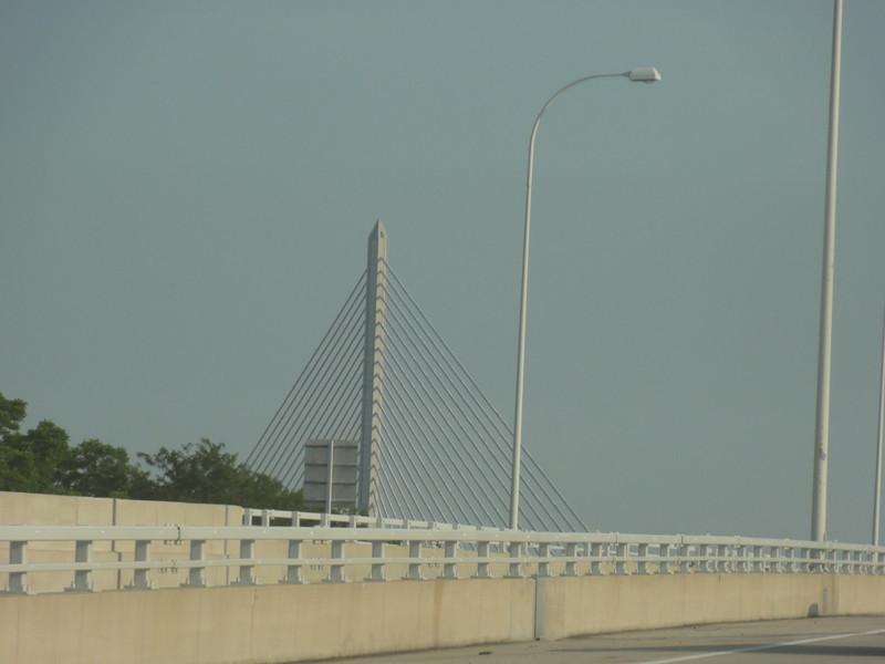 The bridge... in Ohio