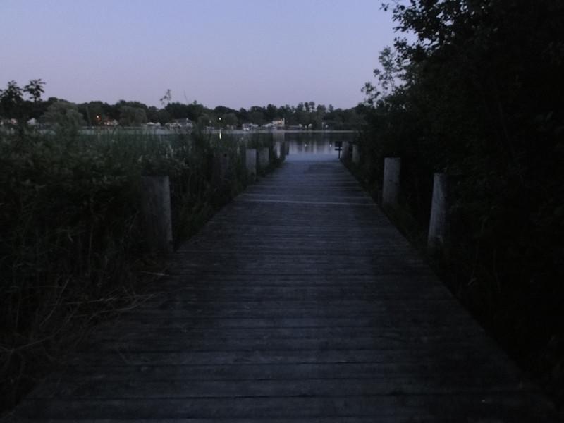 Loon Lake, Wixom, MI