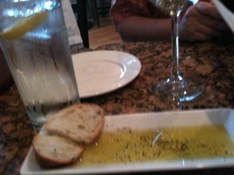 Dinner Ciro's