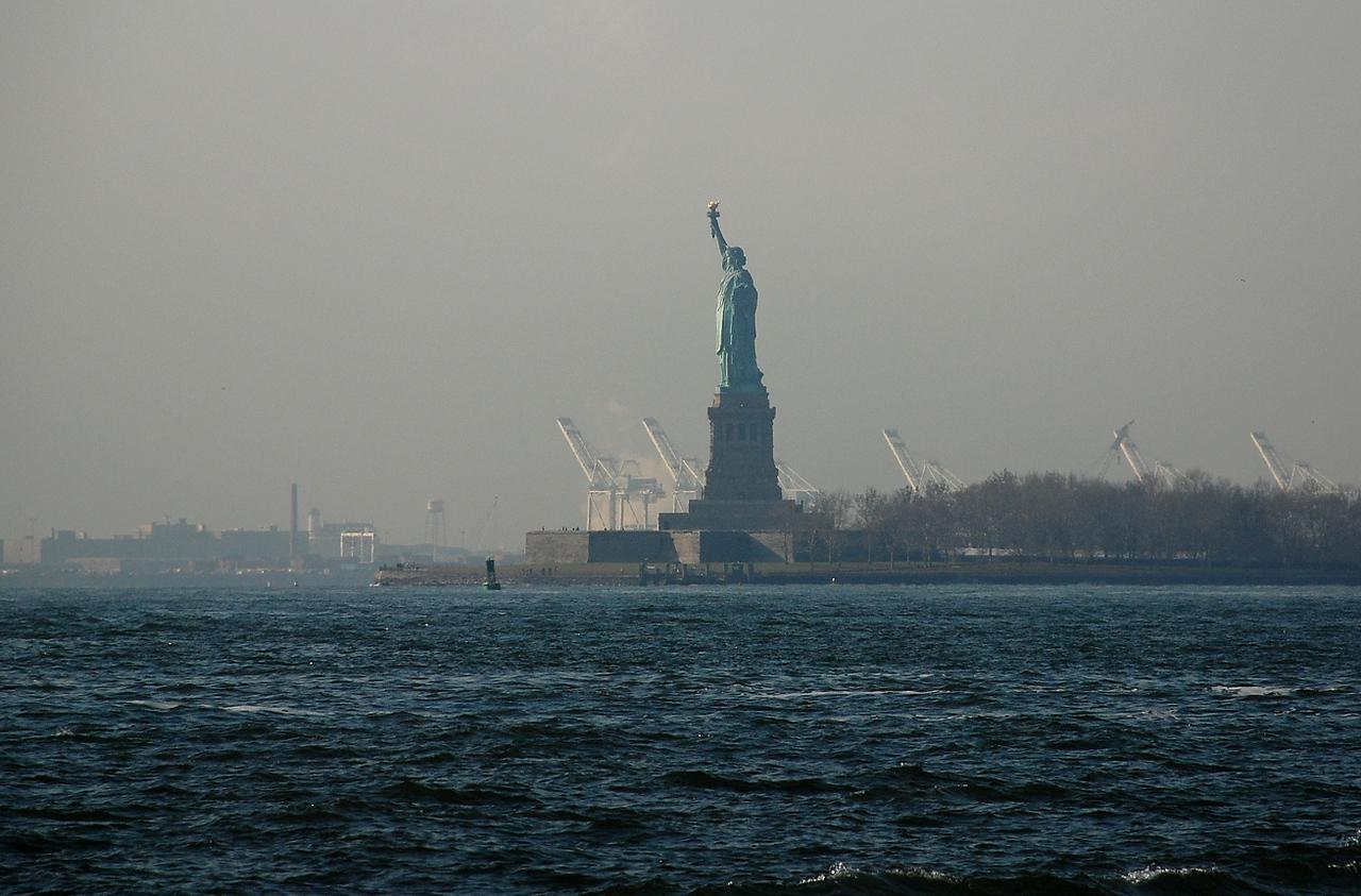 New York, Dec. 8, 2008