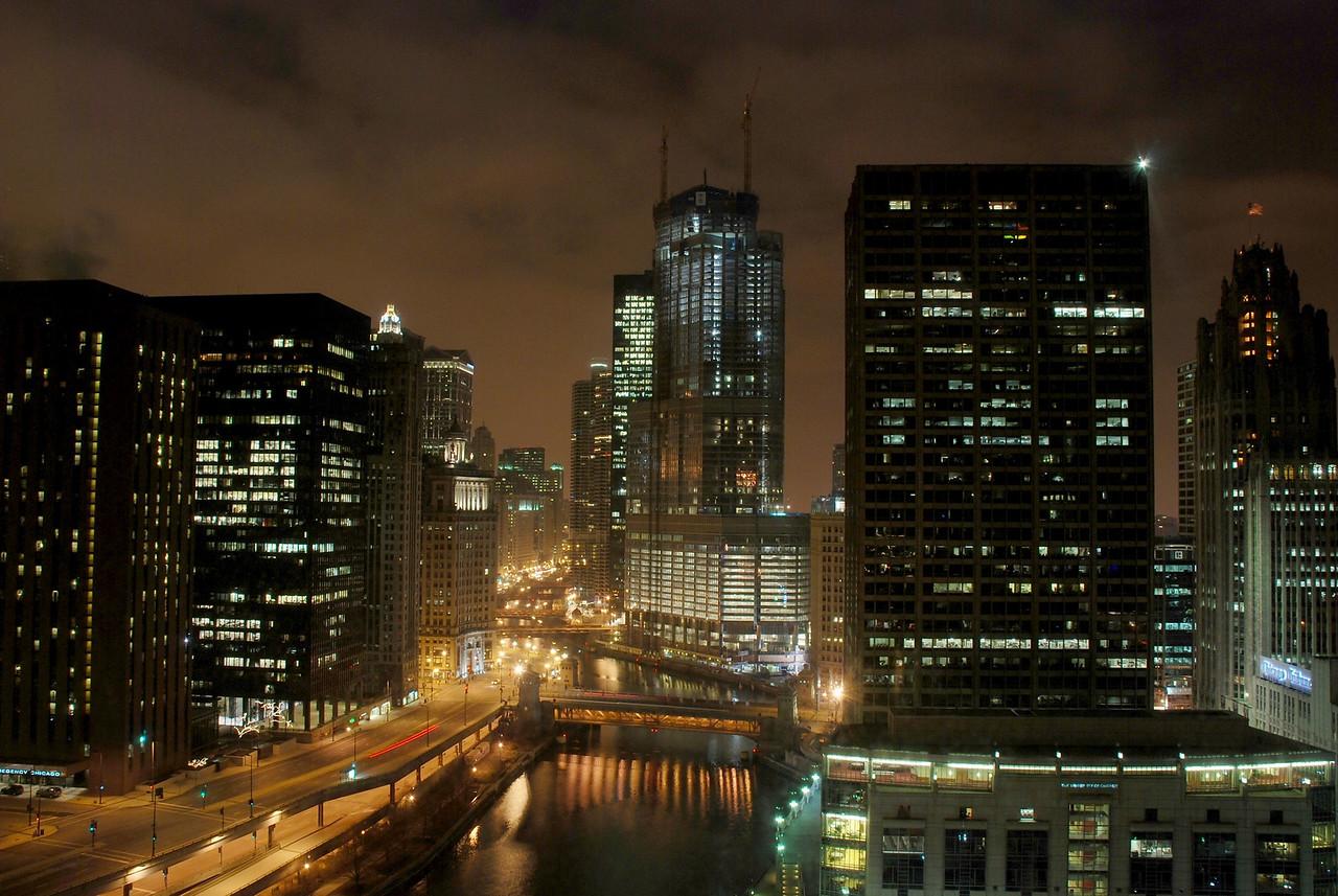 Chicago, January 11, 2008