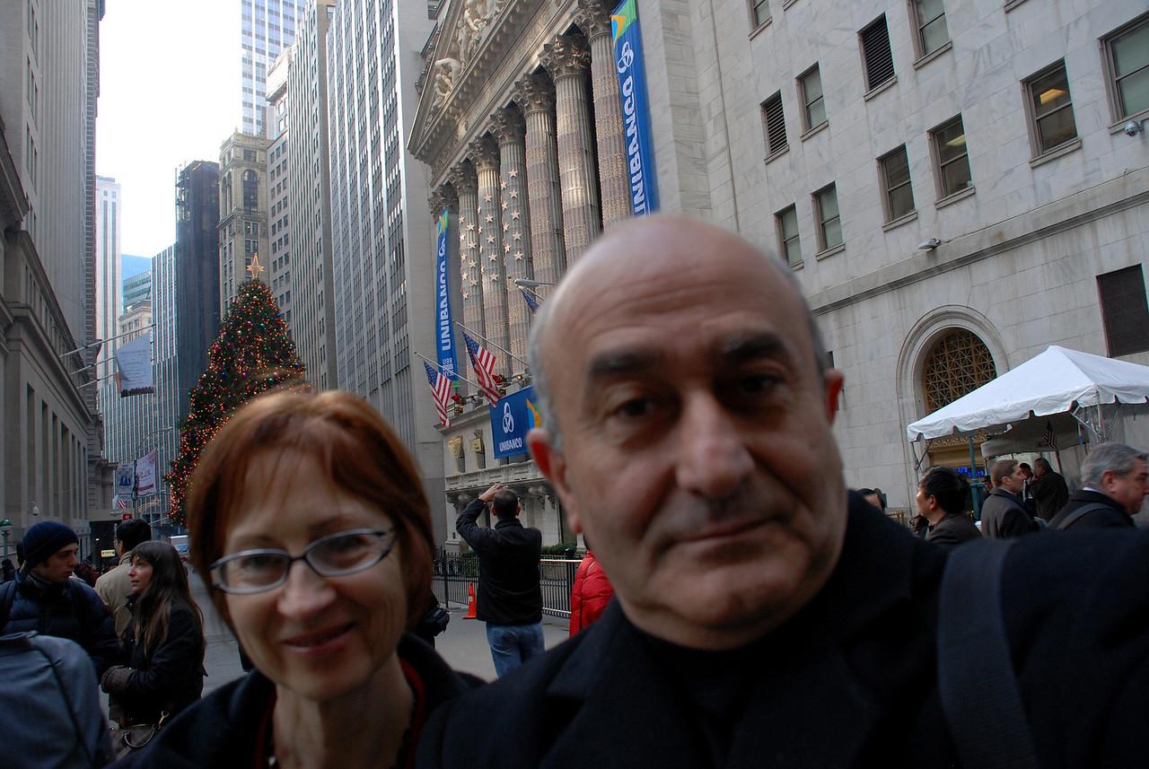 New York, Dec. 9, 2008