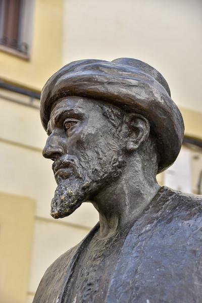 Cordoba / Maimonides