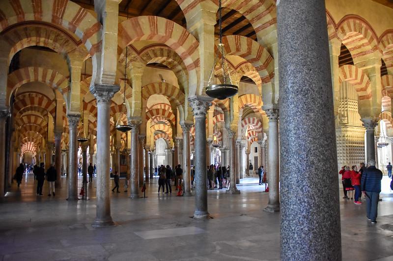 Córdoba / Mezquita