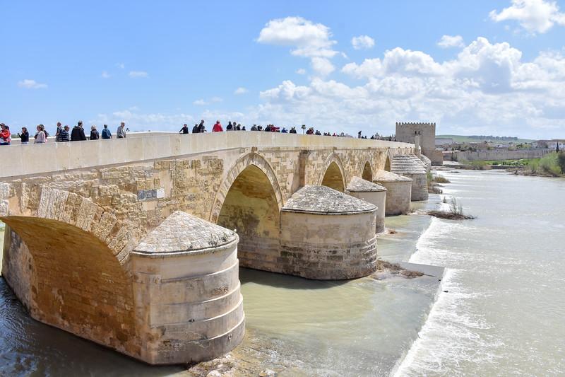 Córdoba / Puente Romano