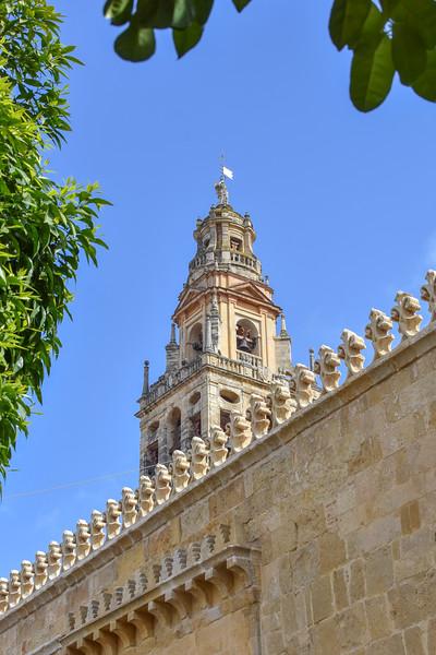 Córdoba / Torre del Alminar