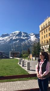 ACA - Swiss Alps & Italian Lakes 2017