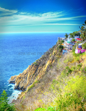 ACAPULCO CLIFF HOMES