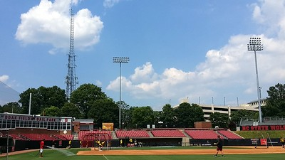 Doak Field at NC State
