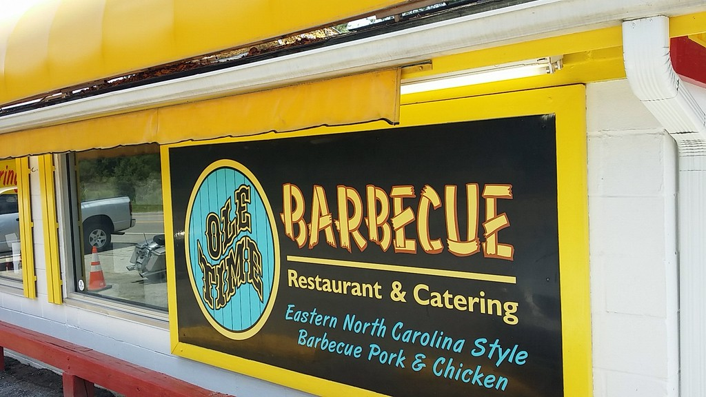 Ole Time Barbecue