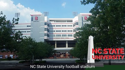 Carter–Finley Stadium