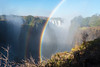 At 354 ft, Victoria Falls is roughly twice the height of Niagara Falls