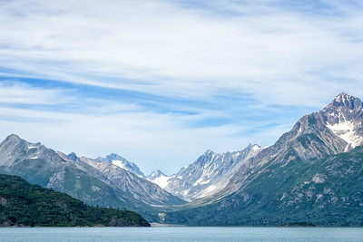 Glacier Bay National Park.