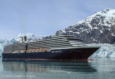 15-Glacier Bay to Ketchikan