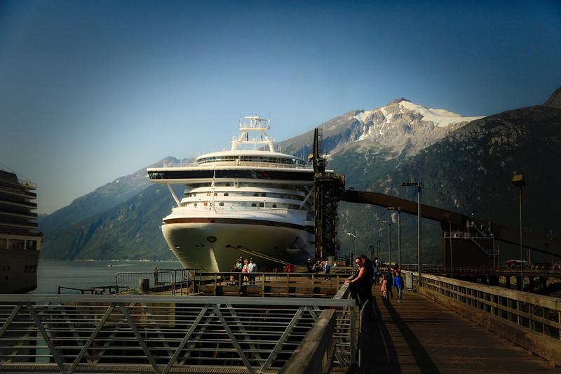 Alaska Aug 2019