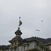 more hang gliders