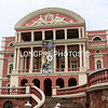 Front of MANAUS OPERA HOUSE
