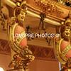 Detasil of columns in Opera House.