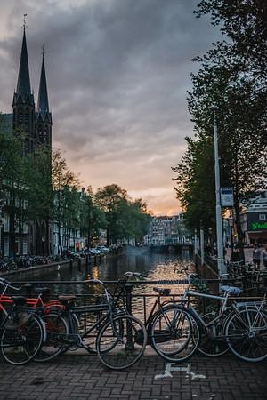 AMSTERDAM | TRAVEL | 8.5.2017