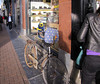 12-Bicycle built for two (seen on Leidsestraat)