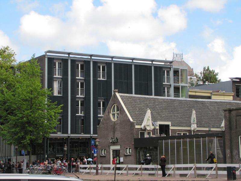 34-Anne Frank Museum